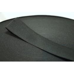 Resår 35 mm bred stickad, metervara
